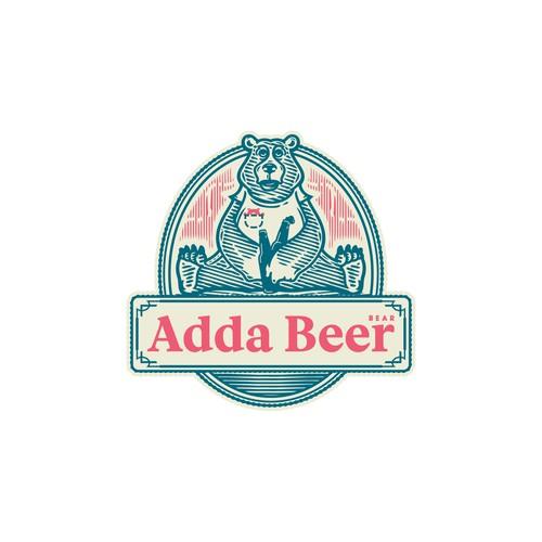Adda beer