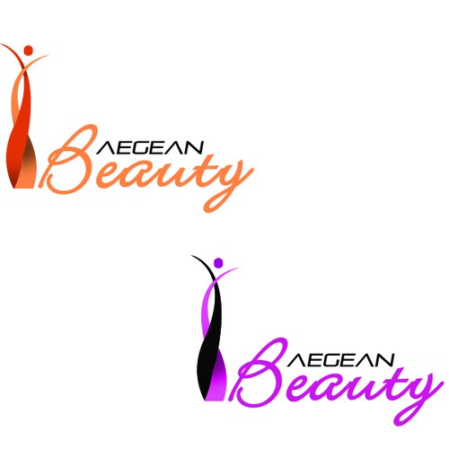 1 Sea Theme Logo + 1 Woman Body Theme Logo Needed