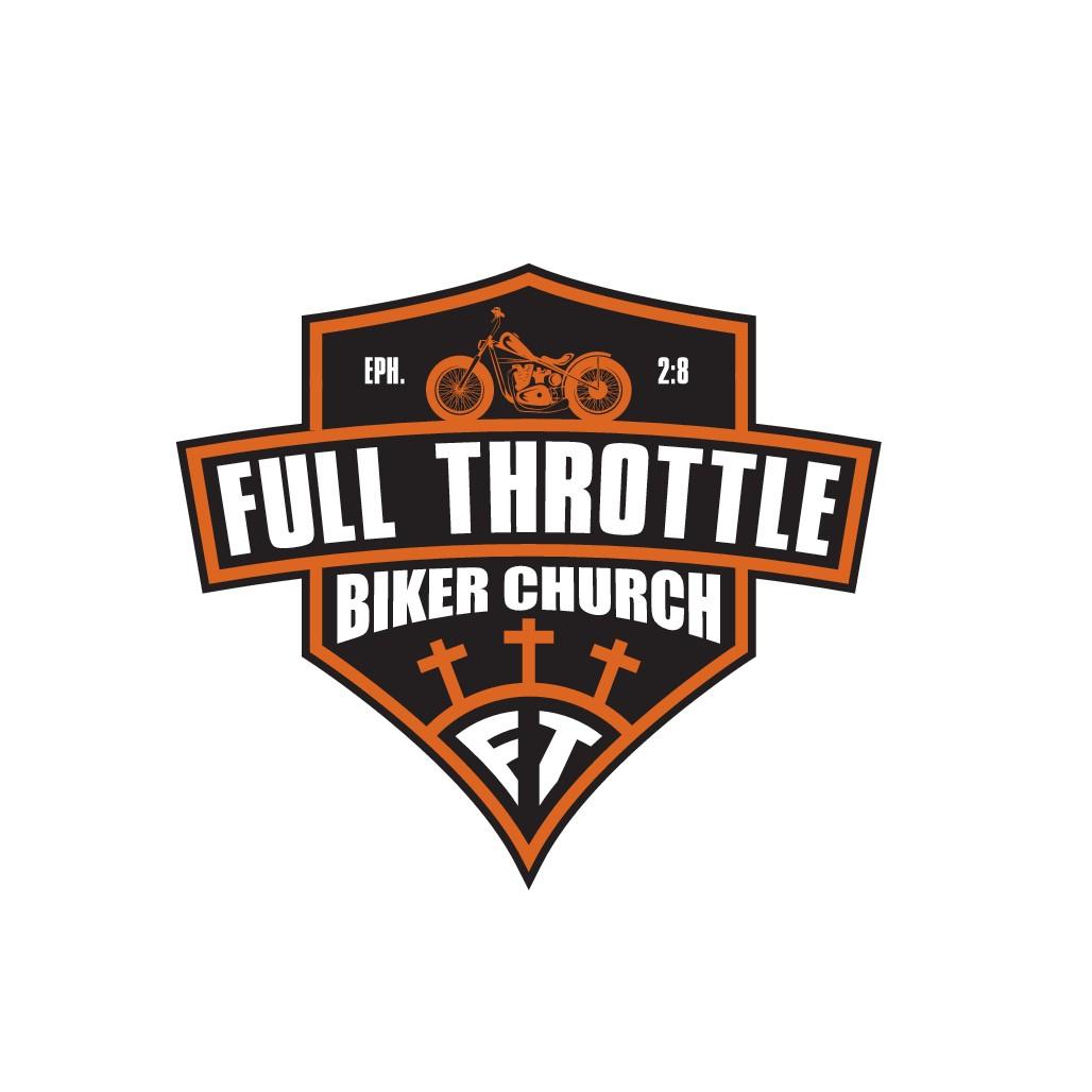 Full Throttle Biker Church