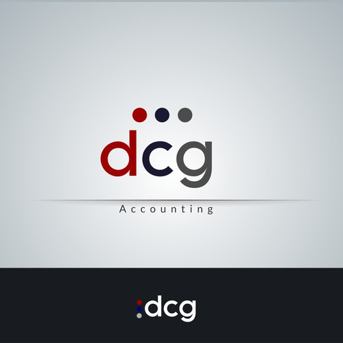 Accounting Firm needs new logo