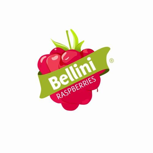 New logo wanted for Perfection Fresh Australia - for Bellini® raspberries
