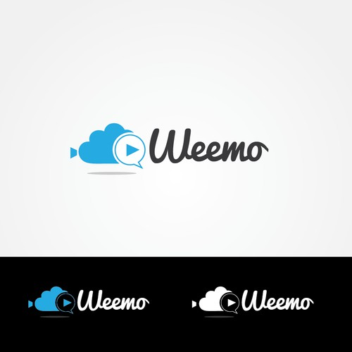 Create the next logo for weemo