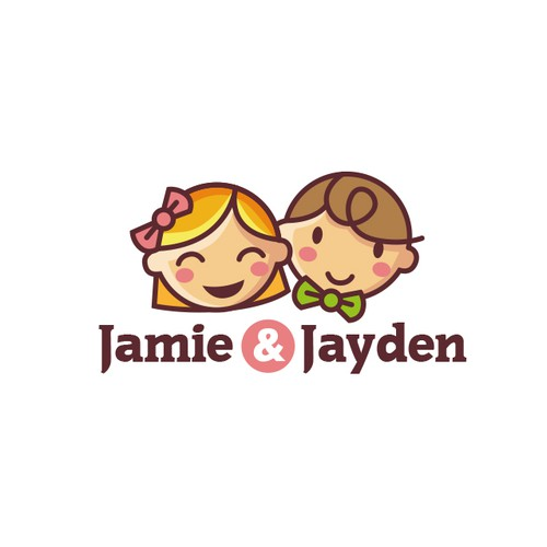 Baby product logo