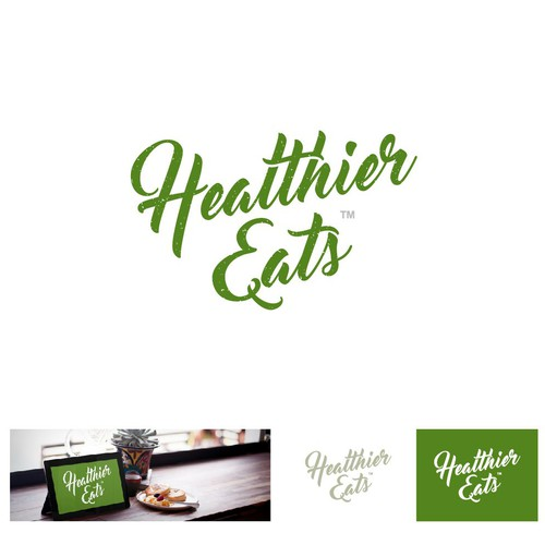 Healthier Eats