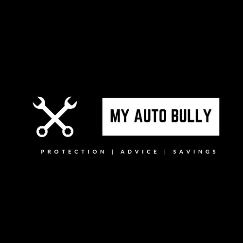 Logo Design for MY AUTO BULLY (An Automotive Company)