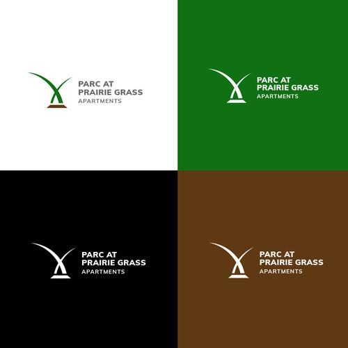 Parc at Prairie Grass Apartments logo