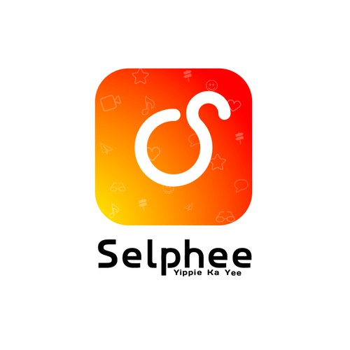 Icon app for Selphee