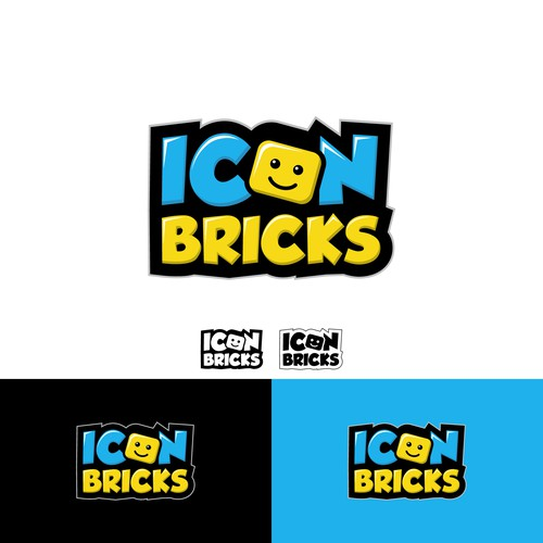 IconBricks