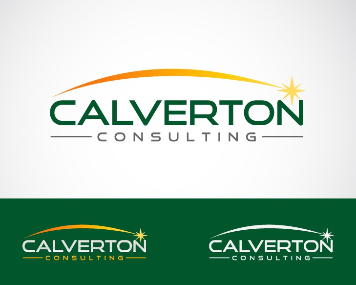 Create the next logo for Calverton Consulting