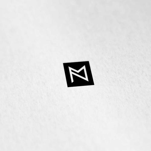 MN Logo letter
