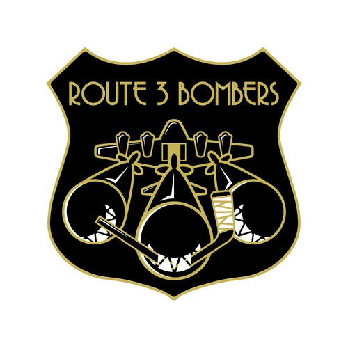 ROUTE 3 BOMBERS