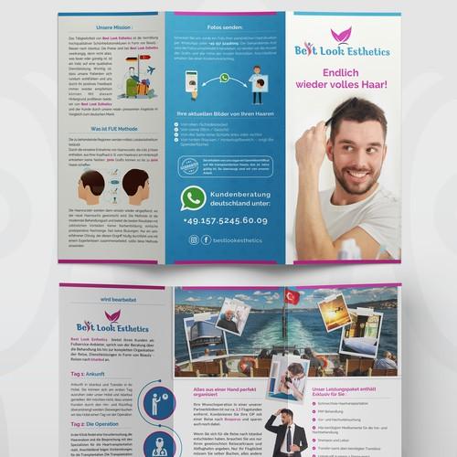 best look brochure