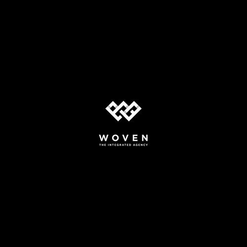 Logo Design for Woven