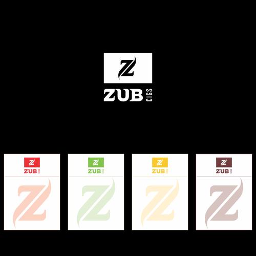New logo  (cigarette brand)