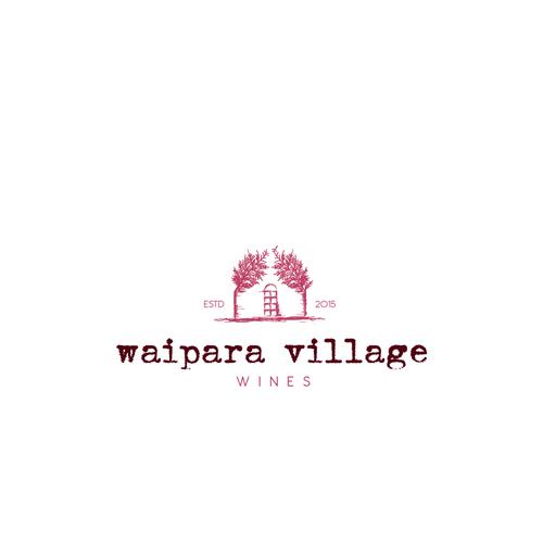 Modern Wine Company Logo