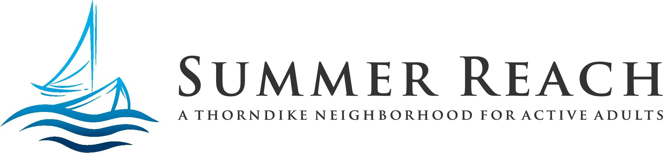 Logo for Nautical Housing Community + Future Work