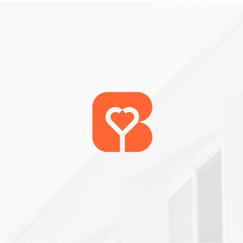 B Smart Logo