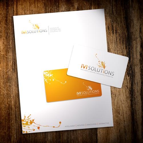 Logo Design for Web / RIA / Interactive company