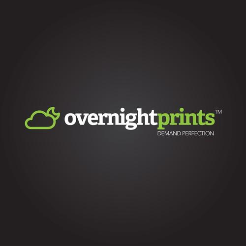 Overnight Prints needs a new logo