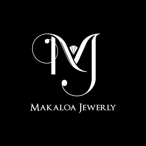 Makaloa Jewerly contest - logo