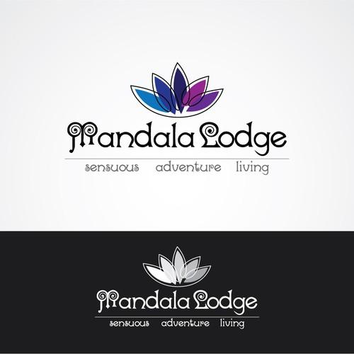 Mandala Lodge Logo