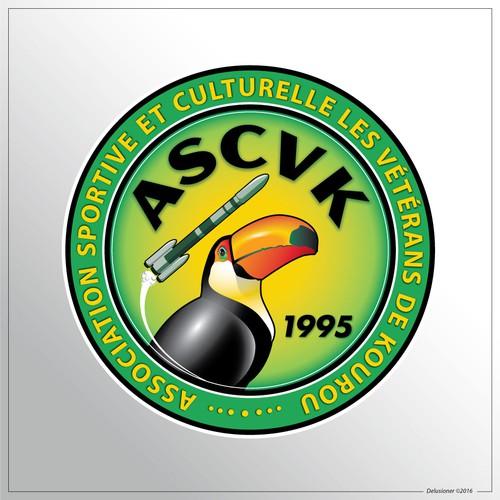 ASCVK Logo