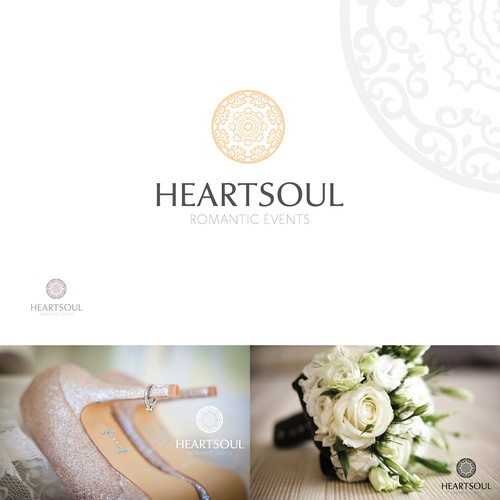 Logo for HEARTSOUL