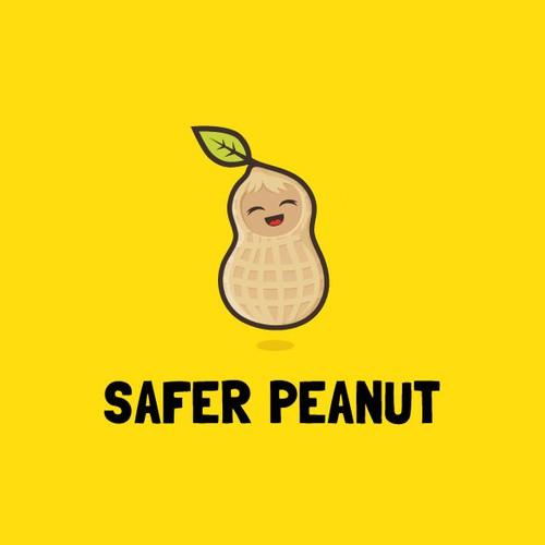 Peanut Logo II