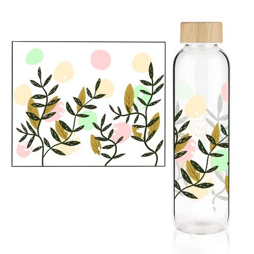 Design for bottle