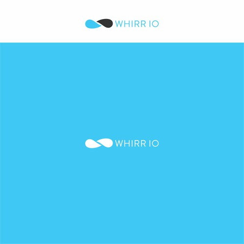 WHIRR IO logo