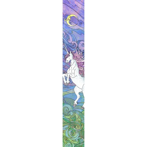 Design for a children´s growth chart