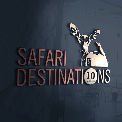 safari destination