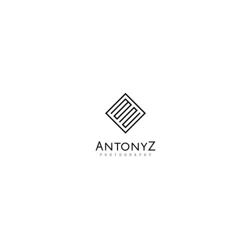 AntonyZ Logo