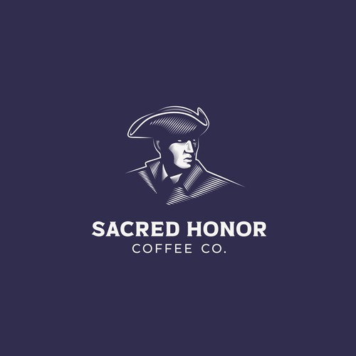 Sacred Honor Coffee Co.