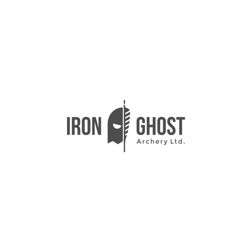 Logo for Archery industry