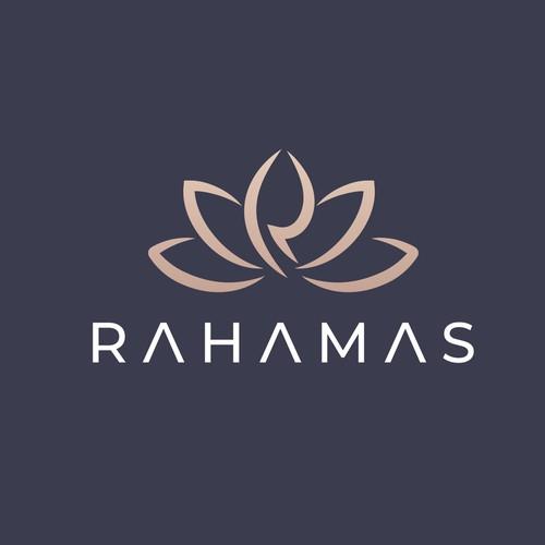 RAHAMAS - Logo Design