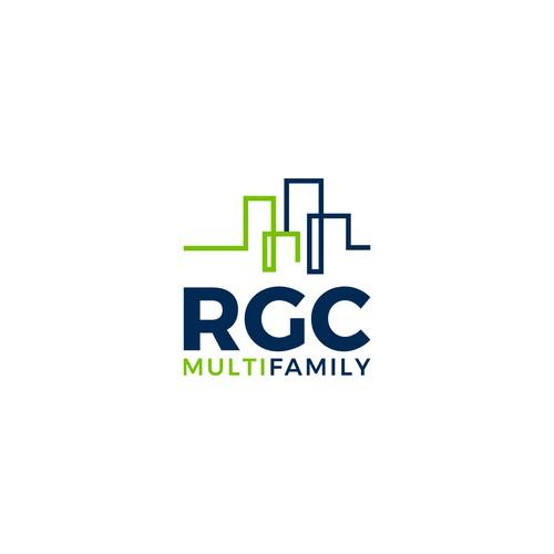 Logo Concept For An Apartment Builder