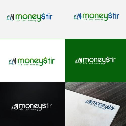 Money Stir
