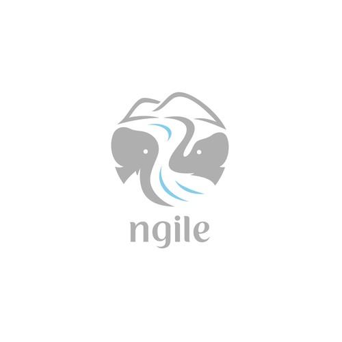NGILE Logo