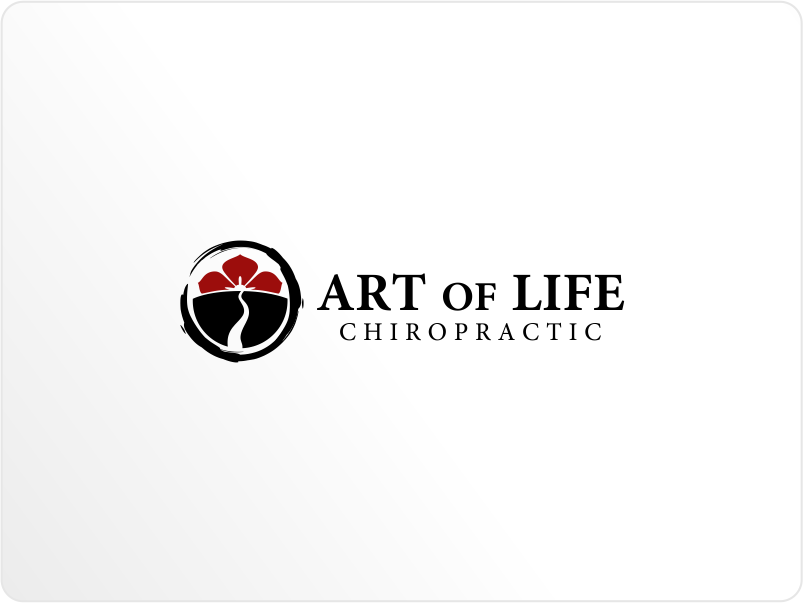logo for Art of Life Chiropractic