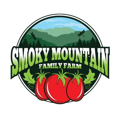 Smoky Mountain logo