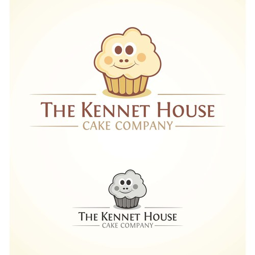 The Kennet House Cake Company needs a new logo