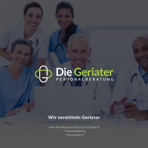 Logo for Die Geriater