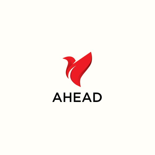 Powerful, trusthworthy, and inspiring logo
