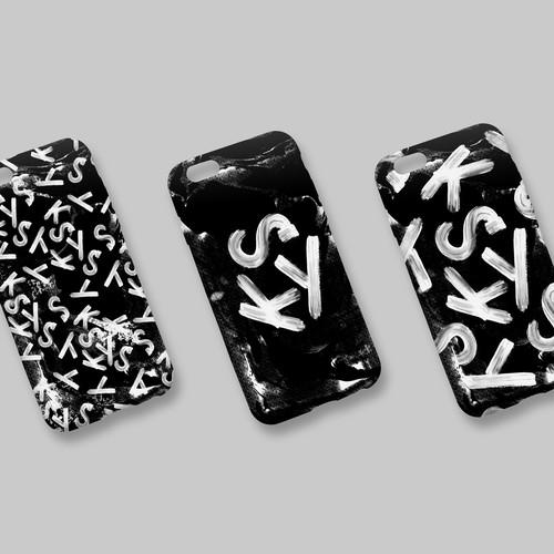 Iphone Case for SkySkySky