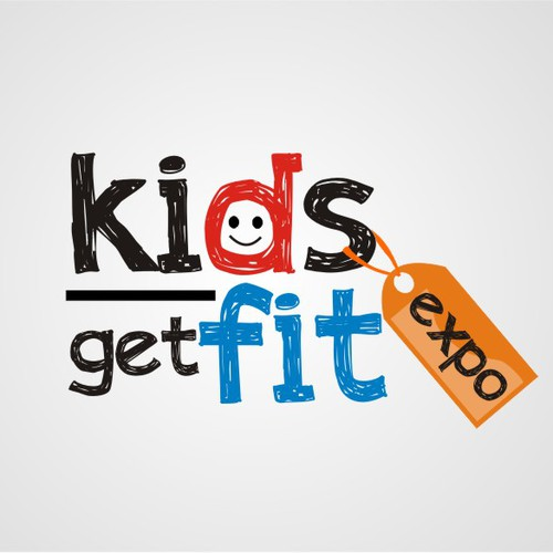 Design for Kids Get Fit EXPO