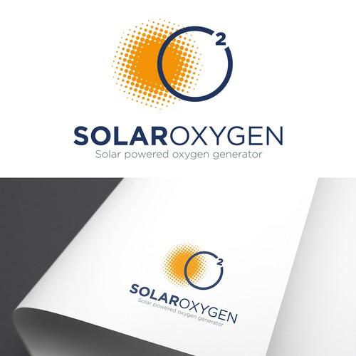 Solar Oxygen