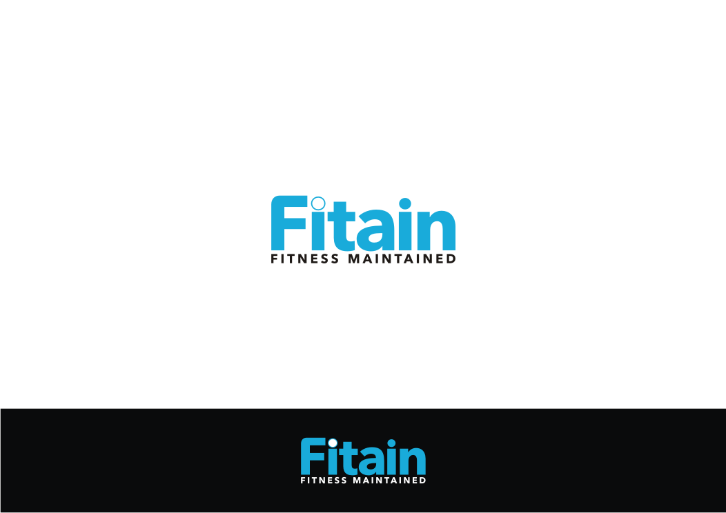 Create logo for Fitain