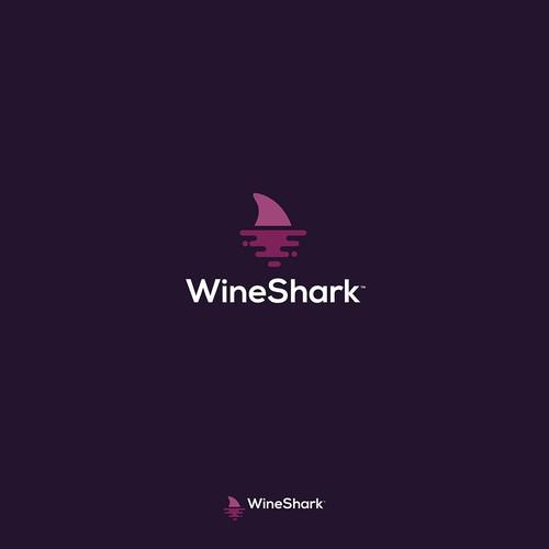 WineShark Logo