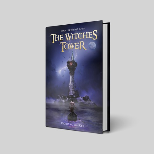 The Witches Tower